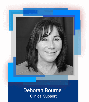 Deborah Clinical Support